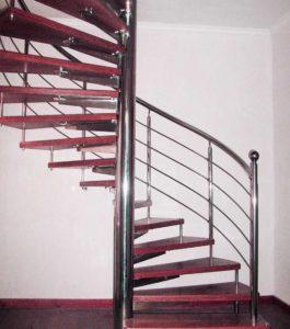 винтовые лестницы лестницы на второй этаж